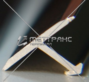 Тавр алюминиевый в Улан-Удэ