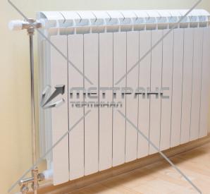 Радиатор панельный в Улан-Удэ