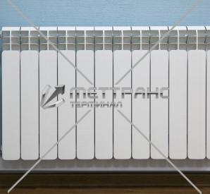 Радиатор отопления в Улан-Удэ