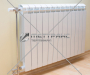 Радиатор панельный в Улан-Удэ № 2