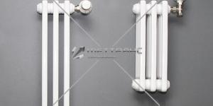 Радиатор трубчатый